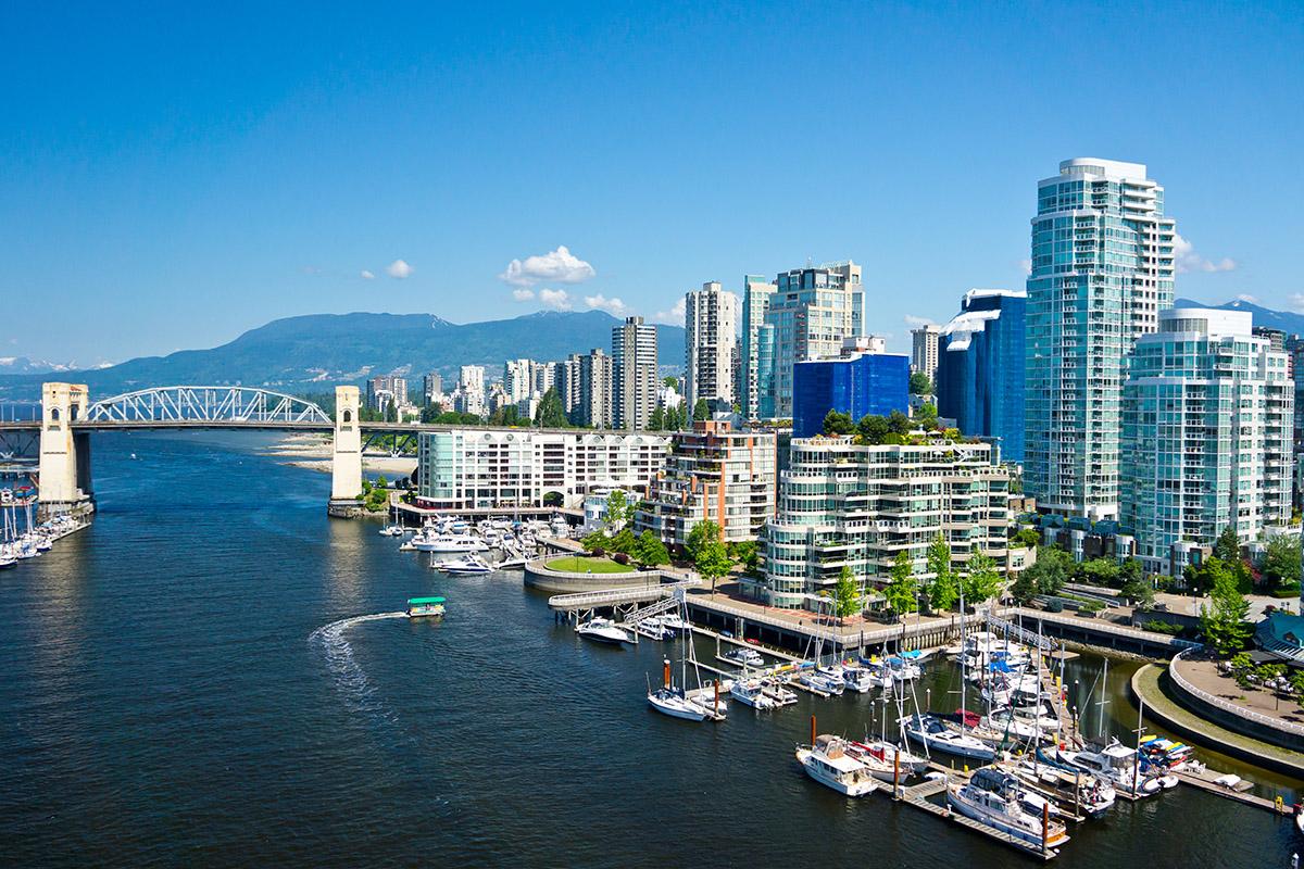 Vancouver · Rocky 5D4N : OKTour - Best Korean Travel Agency in Canada